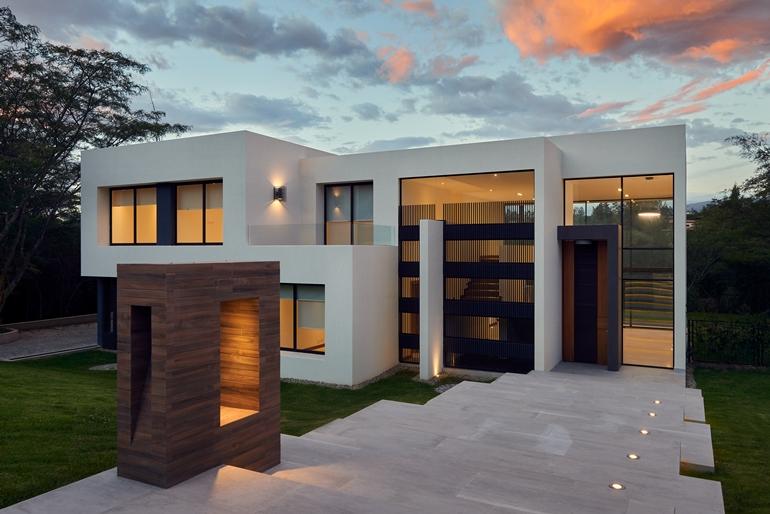 รวมแบบบ้านสวย ๆ กว่า 20 สไตล์ พร้อมขั้นตอนยื่นก่อสร้างที่สำนักงานเขต