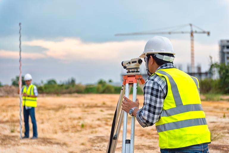 รู้จักรังวัดที่ดิน 3 ประเภท ขั้นตอนแบบละเอียดและการคิดค่ารังวัดที่ดิน