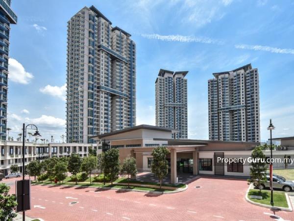 Sky Condominium @ Bandar Puchong Jaya, Puchong