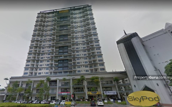 SkyPod Residences, Puchong