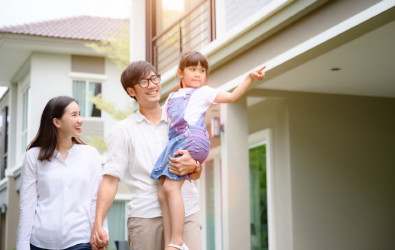 How to know if a house is right for you, finding the right house, How to find the right house, finding the right home, Buying property in Malaysia