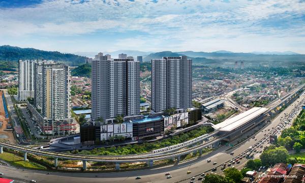 klang valley property, House for sale in Klang, New property Klang Valley, Klang Valley area list, House for sale in Klang Valley