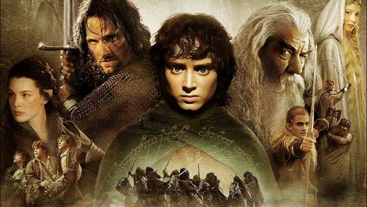 The Lord of The Rings merupakan film fantasi yang diproduksi dalam beberapa sekuel. Sumber: Critical Popcorn
