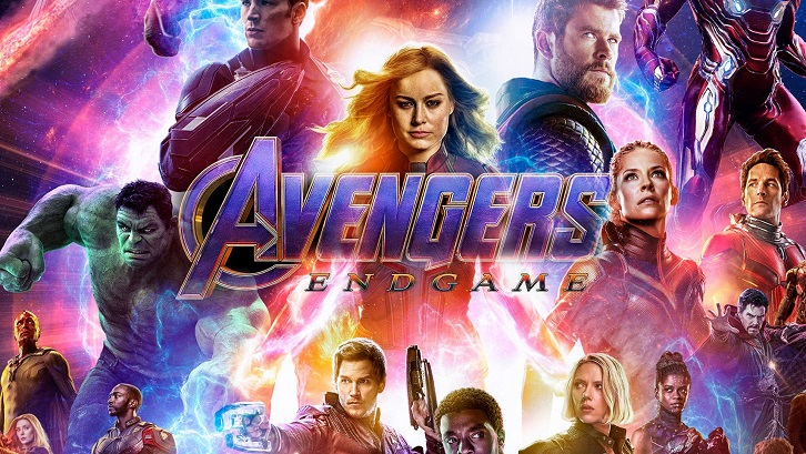 Avengers: Endgame didominasi potret