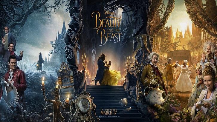 Selain bergenre fantasi, film Beauty and The Beast juga memadukan unsur romantis. Sumber: Medium