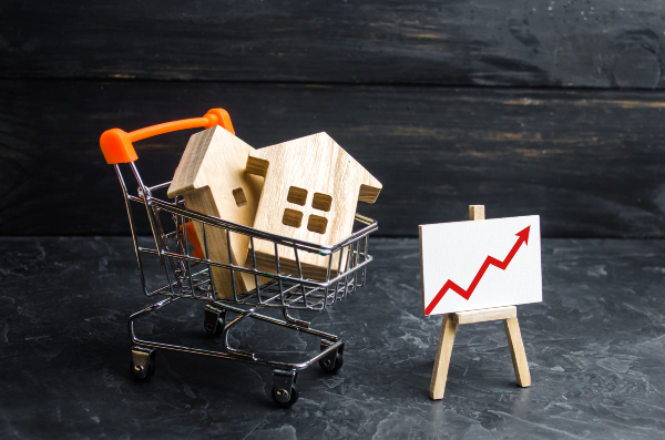 property market history, Historical house prices, Malaysian property market, malaysian real estate, Change in house prices