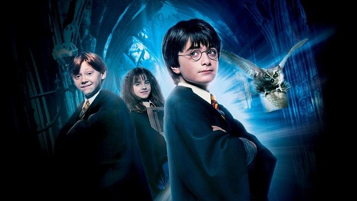 Harry Potter adalah seorang penyihir muda yatim piatu yang menemukan warisan magisnya pada ulang tahun kesebelasnya. Sumber: WallpaperTip