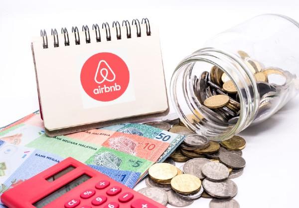 Airbnb, sewa jangka panjang, rumah untuk disewa, pelaburan hartanah, ROI