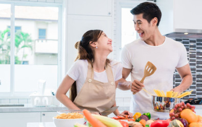 10种马来西亚厨房设计,保证实用又美观!