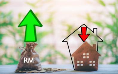 downsizing property, Downsizing house to save money, downsizing, smaller house, Retirement property, Retirement houses