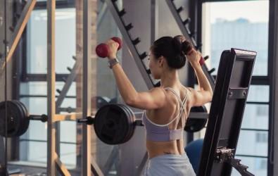 home gym singapore