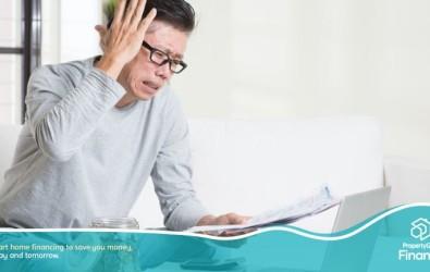 inherit mortgage singapore