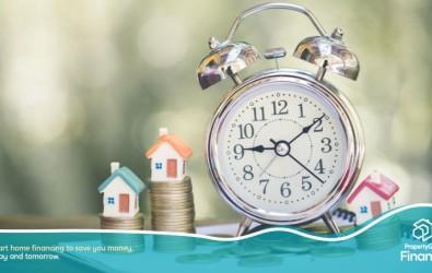 mortgage tenure singapore