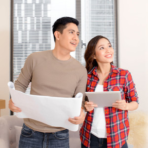 Koleksi Rumah.Com Indonesia Property Market Index