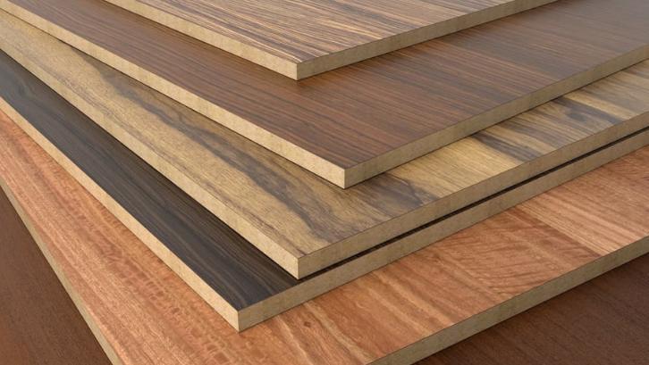 Kayu multiplek memiliki desain yang estetis dan menarik untuk dilihat. (Foto: Home Stratosphere)