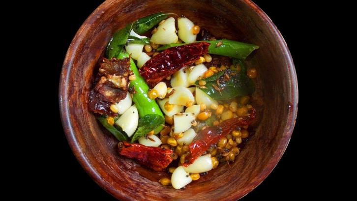 Asam Jawa bisa diolah menjadi berbagai bahan campuran makanan. (Foto: Pixabay - BaluBFA12)