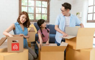 大马新家入伙的15个仪式习俗和6个搬家风水禁忌, 搬家, 新家入伙, 入伙儀式, 新屋入伙, 搬家仪式, 搬家风水, 新居入伙