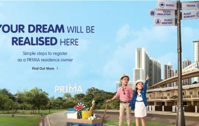 一马房屋计划PR1MA的7个申请步骤