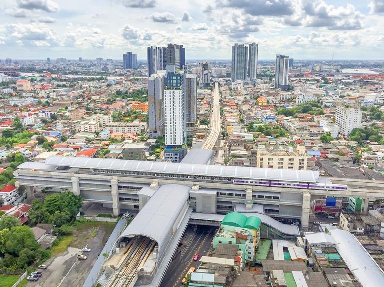 Demand For Public Transportation On The Doorstep