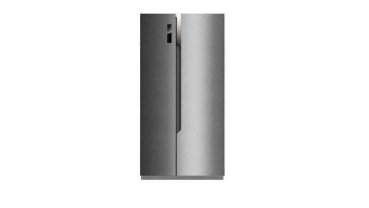 GEA RC-67WS merupakan opsi terbaik dari kulkas dua pintu side by side. (Foto: Duniamasak)