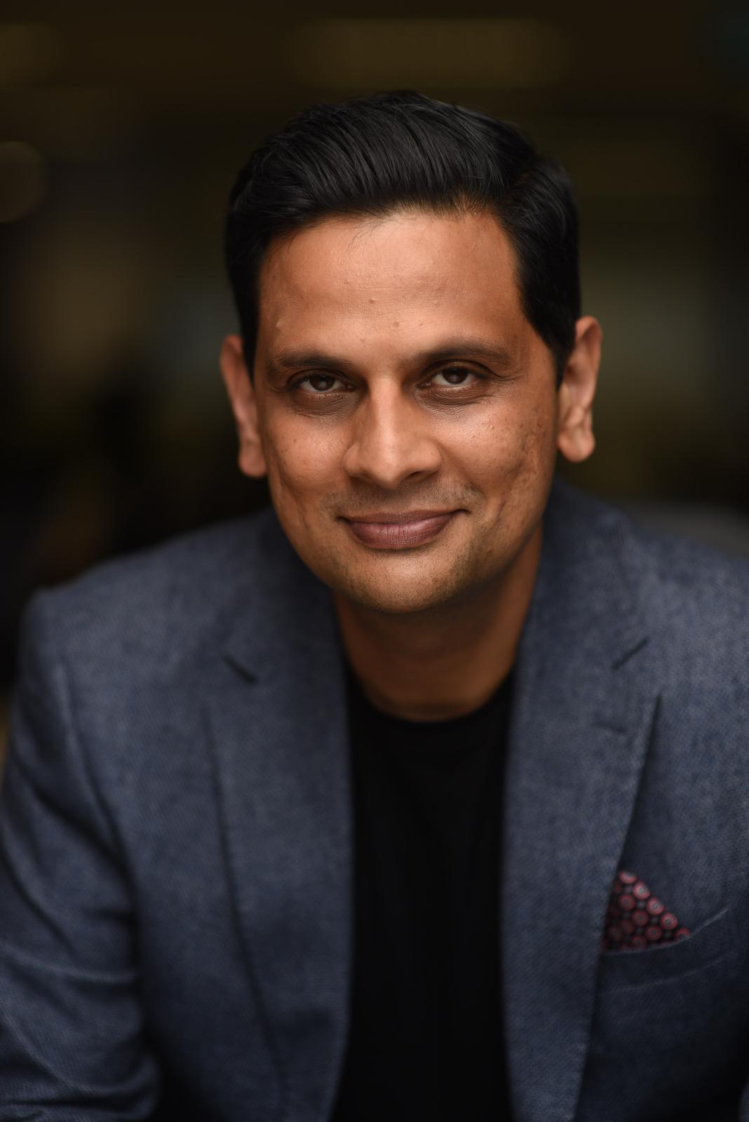 Hari V. Krishnan, CEO and Managing Director, PropertyGuru Group