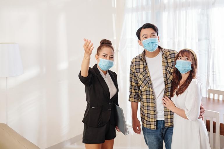 จับตาความสนใจซื้อบ้าน-เช่าบ้าน 10 ทำเลที่มีการระบาดสูงสุด