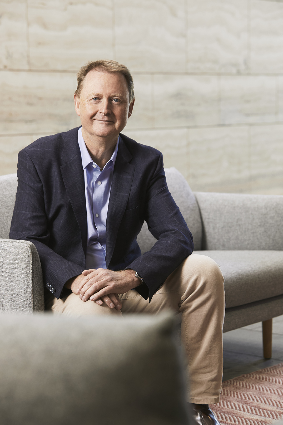 Owen Wilson, Chief Executive Officer, REA Group