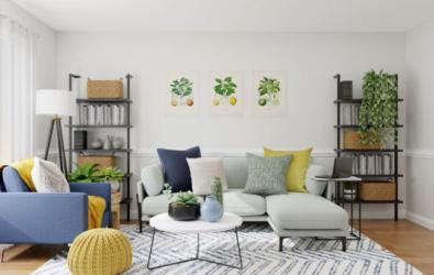 12 Ide Dekorasi Rumah Minimalis dan Sederhana