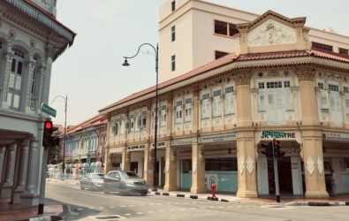 best place to stay singapore joo chiat katong siglap