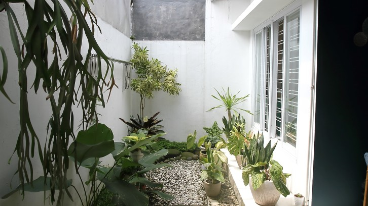 Cerita Lita dan Tanto: Renovasi Rumah Mandiri Tanpa Jasa Desain Rumah