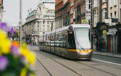 Konsep Penting Transit Oriented Development dan 5 Huniannya