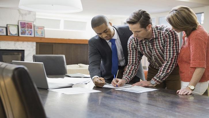 Ada beberapa syarat untuk mendapatkan surat keterangan ahli waris. Sumber: The Balance Small Business