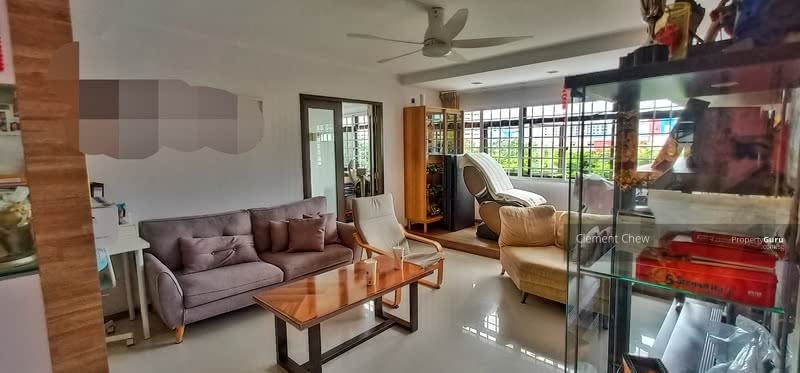 HDB for Rent: 4-Room Flats That You Can Rent Monthly for 2.5K or Less