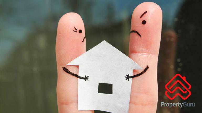 马来西亚离婚后屋子和财产怎么分割?要看这3种情况, 马来西亚离婚, 离婚律师, 马来西亚离婚手续, 马来西亚房地产
