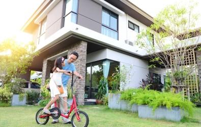 คุณแม่เลี้ยงเดี่ยว–พ่อเลี้ยงเดี่ยว 4 ปัจจัยซื้อบ้านให้เหมาะกับครอบครัว