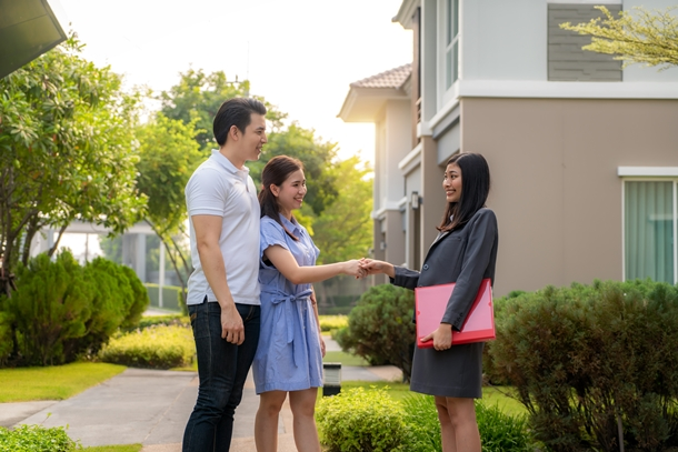 เทคนิคพิชิตใจ ขายบ้าน-ให้เช่าบ้านอย่างไรให้ Success ในปี 2021