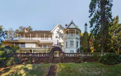 10 Mansion Mewah Di Dunia, Termasuk Indonesia