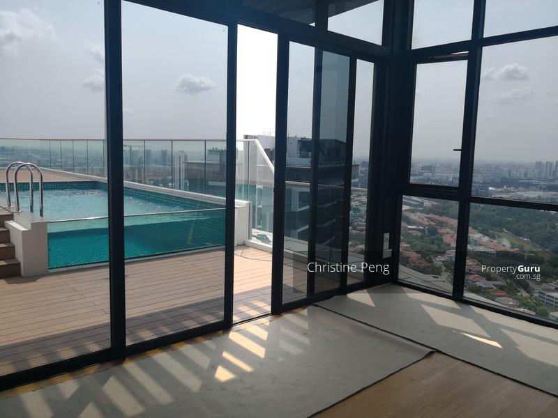trilinq penthouse