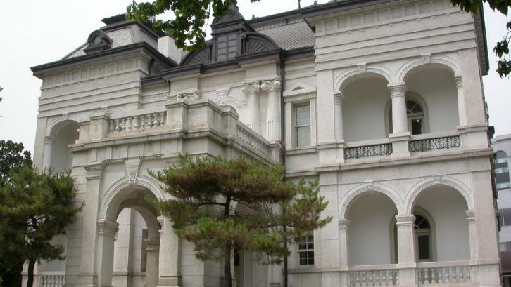Sebelum dijual ke pemerintah Korea, Unhyeongung Western House memiliki sejarah yang panjang. (Foto: Wikimedia Commons)