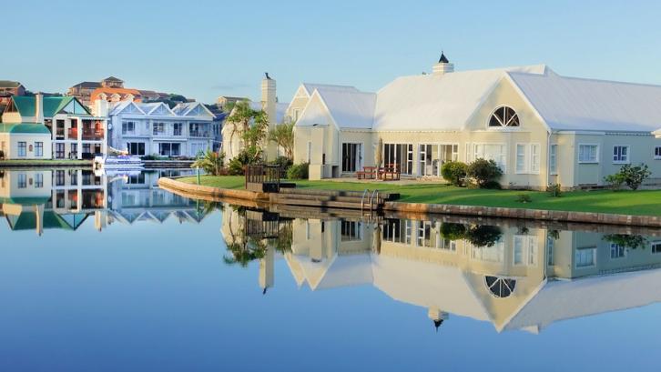 Wow, 12 Rumah Termahal Di Dunia
