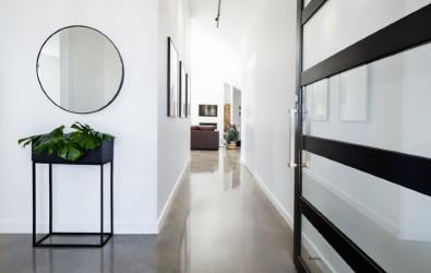 hallway, Hallway design, house hallway, Hallway decoration, hallway ceiling design, Hallway interior design, hallway room, Colourful hallway, Modern hallway design, foyer, entrance