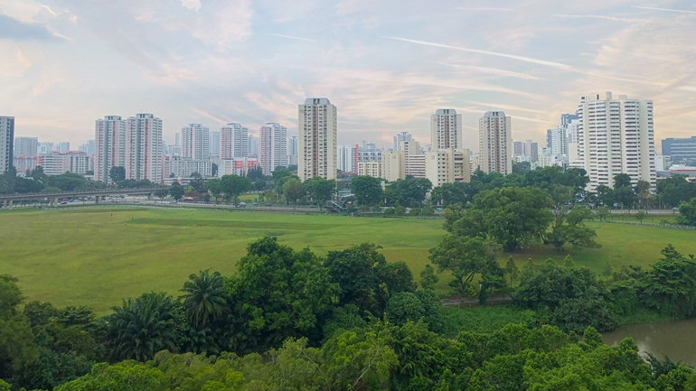 HDB Room Rentals Under 800 Dollars in Singapore for Those on a Budget