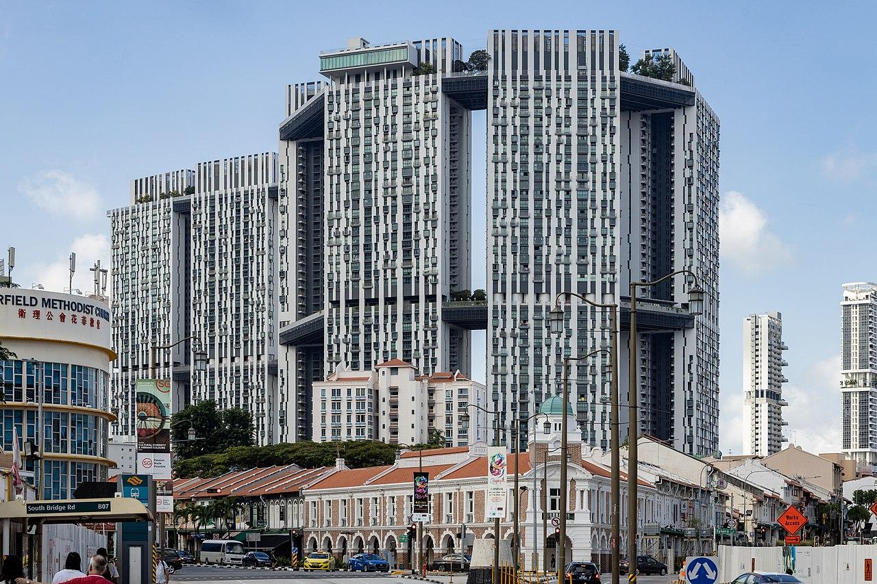 tallest-hdb-flats-singapore-pinnacle-duxton