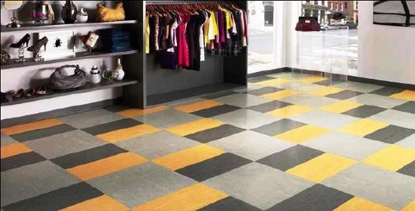 lantai vinyl, kelebihan dan kekurangan lantai vinyl, harga lantai vinyl, cara pasang vinyl floor, lantai rumah