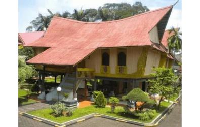 7+ Rumah Adat Kepulauan Riau, Ciri dan Filosofinya