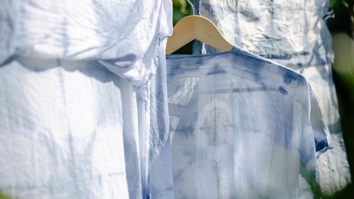 5 Cara Membuat Tie-Dye yang Mudah di Rumah