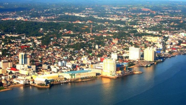 Balikpapan merupakan salah satu kota yang memiliki standar kebersihan yang sangat tinggi. (Foto: Okezone Travel)