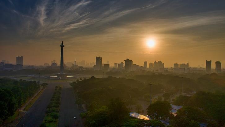 8 Daftar Kota Terbersih di Indonesia, 1 di Antaranya Terbersih se-Asia Tenggara