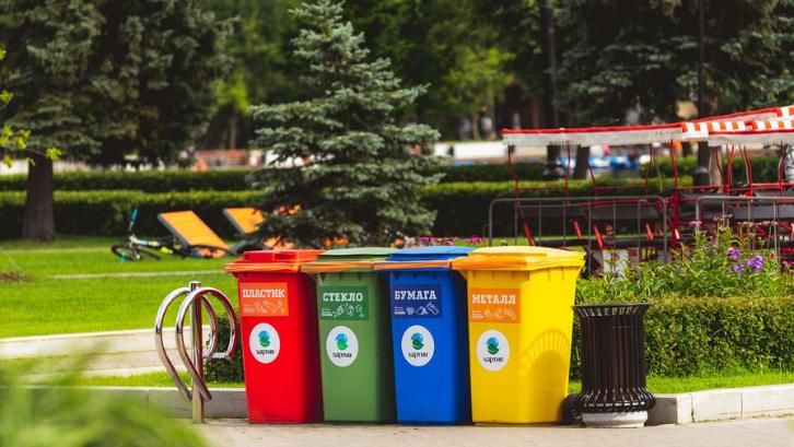 Pengelolaan sampah yang baik merupakan salah satu persyaratan untuk bisa mendapatkan penghargaan Adipura. (Foto: Pexels - Vladislav Vasnetsov)