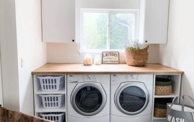 10 Desain Laundry room dan Cara Menatanya (foto utama)